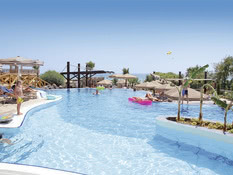 Hotel Adalya Resort Bild 11
