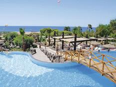 Hotel Adalya Resort Bild 12