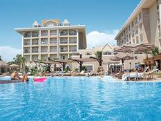 Hotel Adalya Resort Bild 08