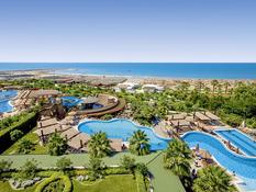 Hotel Adalya Resort Bild 02