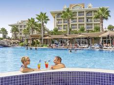 Hotel Adalya Resort Bild 06