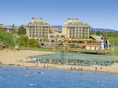 Hotel Adalya Resort Bild 01