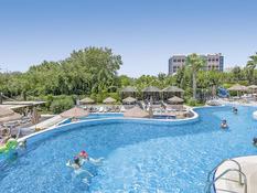 Hotel Adalya Resort Bild 09
