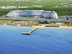 Hotel Long Beach Resort & Spa Bild 01