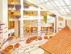 Hotel Defne Garden Bild 08