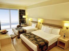 Armas Saray Regency Hotel Bild 03