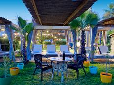 Hotel Siam Elegance & Spa Bild 01