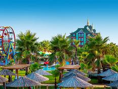 Hotel Siam Elegance & Spa Bild 03