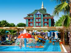 Hotel Siam Elegance & Spa Bild 04