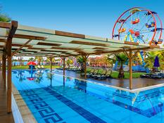Hotel Siam Elegance & Spa Bild 05