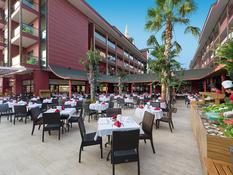 Hotel Siam Elegance & Spa Bild 07