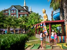 Hotel Siam Elegance & Spa Bild 08