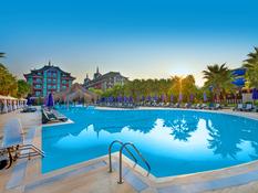 Hotel Siam Elegance & Spa Bild 12