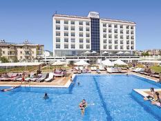 Hotel Sidekum Bild 01
