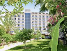 Hotel Sidekum Bild 06