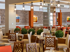Hotel Grandpark Lara Bild 12