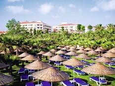 Hotel Miramare Beach Bild 09