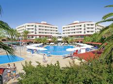 Hotel Miramare Beach Bild 02