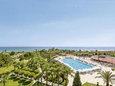 Hotel Miramare Beach Bild 01