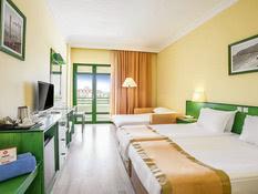 Hotel Miramare Beach Bild 04