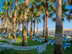 Hotel Miramare Beach Bild 11