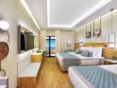 Hotel Miramare Beach Bild 12