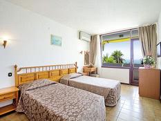 Hotel Yalihan Aspendos Bild 02