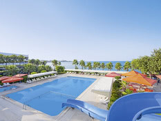 Hotel Yalihan Aspendos Bild 01