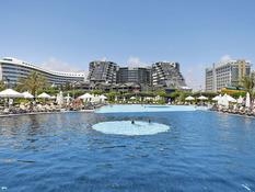 Hotel Limak Lara Deluxe Bild 12
