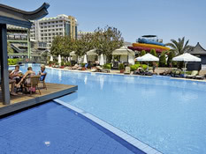 Hotel Limak Lara Deluxe Bild 08