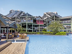 Hotel Limak Lara Deluxe Bild 11