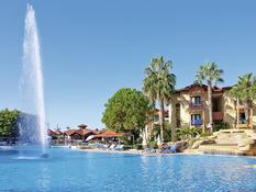 Hotel Miramare Queen Bild 01