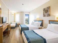 Hotel Miramare Queen Bild 04