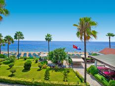 Hotel Yalihan Aspendos Bild 03