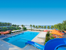 Hotel Yalihan Aspendos Bild 08