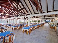 Hotel Yalihan Aspendos Bild 09