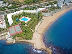 Hotel Yalihan Aspendos Bild 07