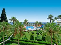 Hotel Yalihan Aspendos Bild 06