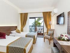 Hotel Alaaddin Beach Bild 02