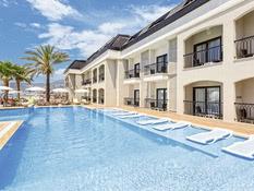 Hotel Alaaddin Beach Bild 04