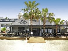 Hotel Alaaddin Beach Bild 03