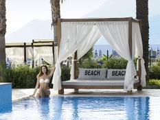 Hotel Alaaddin Beach Bild 06