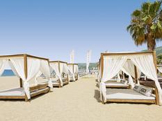 Hotel Alaaddin Beach Bild 07