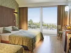 Hotel Port Side Resort Bild 03