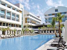 Hotel Port Side Resort Bild 07
