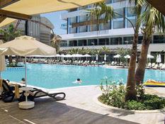 Hotel Port Side Resort Bild 08