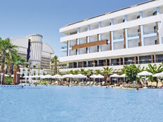 Hotel Port Side Resort Bild 09