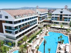 Hotel Port Side Resort Bild 06