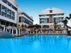 Hotel Port Side Resort Bild 10
