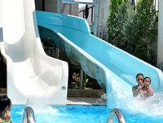 Hotel Port Side Resort Bild 11